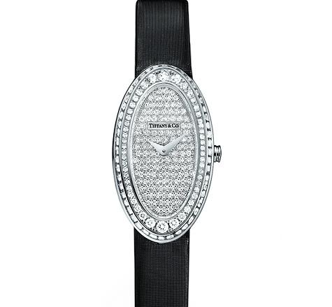 часы Tiffany & Co Oval
