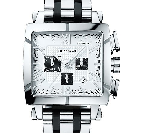 часы Tiffany & Co Atlas