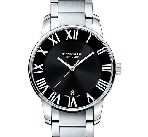 часы Tiffany & Co Atlas
