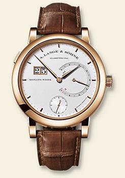часы A. Lange & Sohne Lange 31