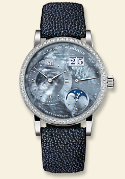 ���� A. Lange & Sohne LITTLE LANGE 1 MOONPHASE