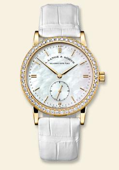 часы A. Lange & Sohne LITTLE SAXONIA