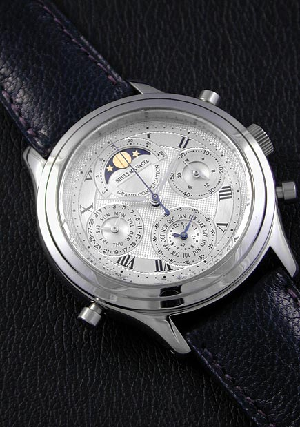 часы Shellman Grand Complication