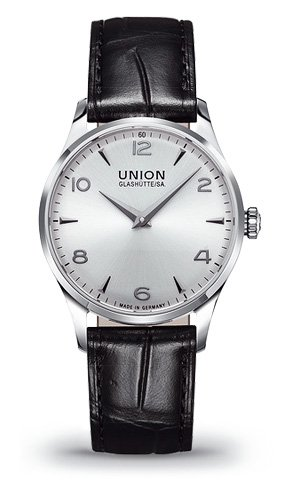 ���� Union Glashutte Noramis 34mm