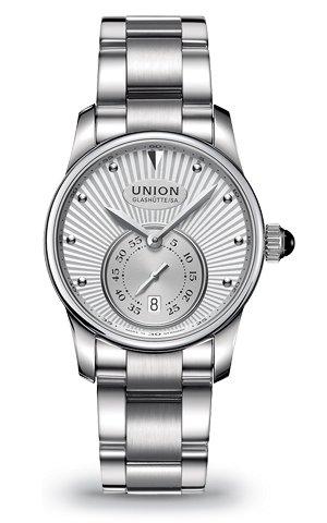 часы Union Glashutte Small second