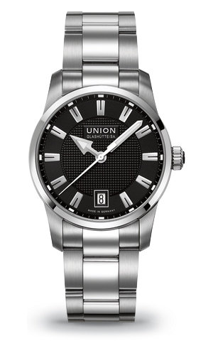 ���� Union Glashutte Date