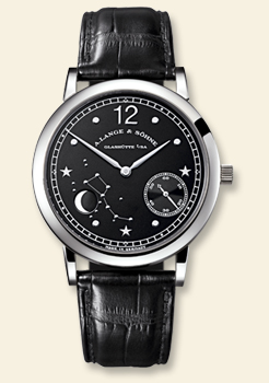 часы A. Lange & Sohne 1815 MOONPHASE
