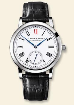 часы A. Lange & Sohne ANNIVERSARY LANGEMATIK