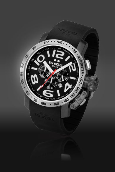 часы TW Steel TW 43