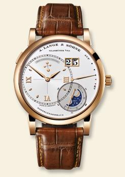 часы A. Lange & Sohne GRAND LANGE 1 Luna Mundi
