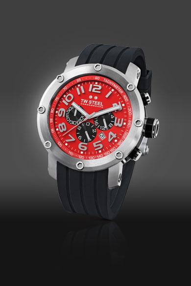 часы TW Steel TW 124
