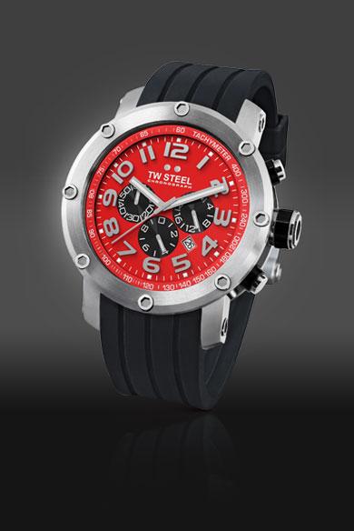 часы TW Steel TW 125
