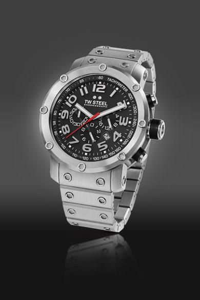 часы TW Steel TW 126