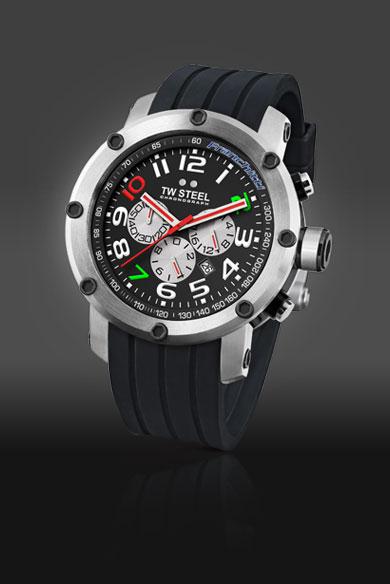 часы TW Steel TW 608