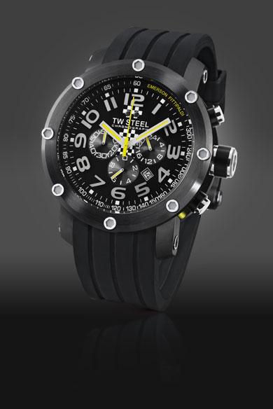 часы TW Steel TW 610