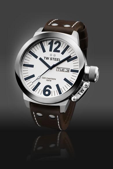 часы TW Steel CE 1006