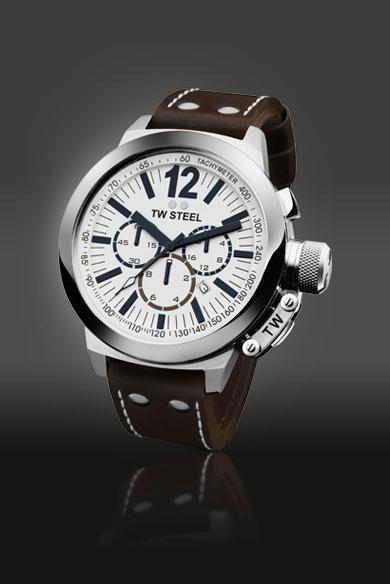 часы TW Steel CE 1007