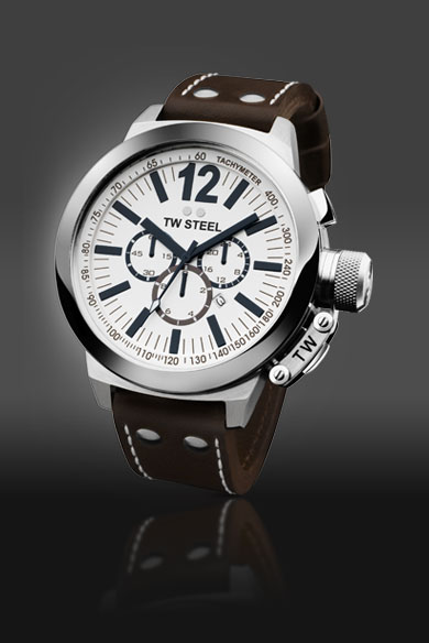 часы TW Steel CE 1008