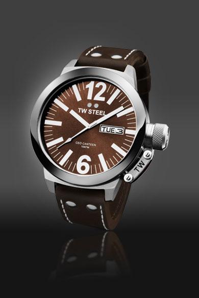 часы TW Steel CE 1009