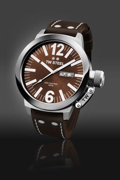 часы TW Steel CE 1010