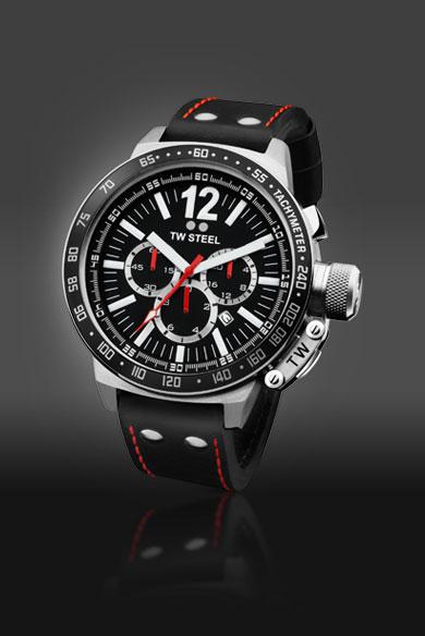 часы TW Steel CE 1015