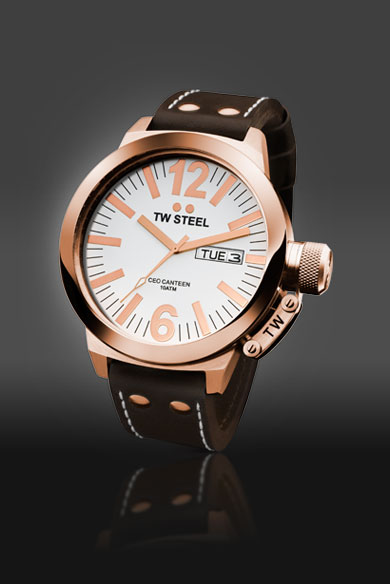 часы TW Steel CE 1017