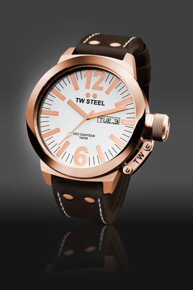 часы TW Steel CE 1018