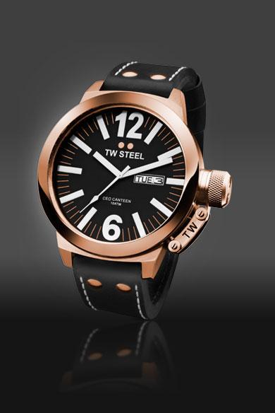 часы TW Steel CE 1021