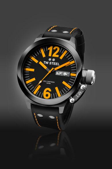 часы TW Steel CE 1027