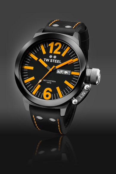 часы TW Steel CE 1028