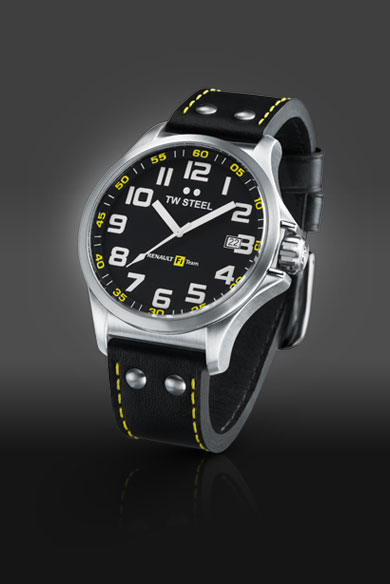 часы TW Steel TW 670