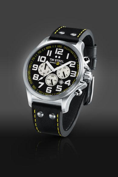 часы TW Steel TW 672