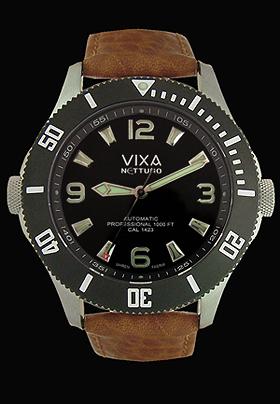 часы Vixa Professional