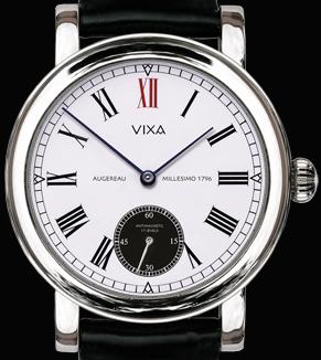 часы Vixa Augereau Millesimo 1796