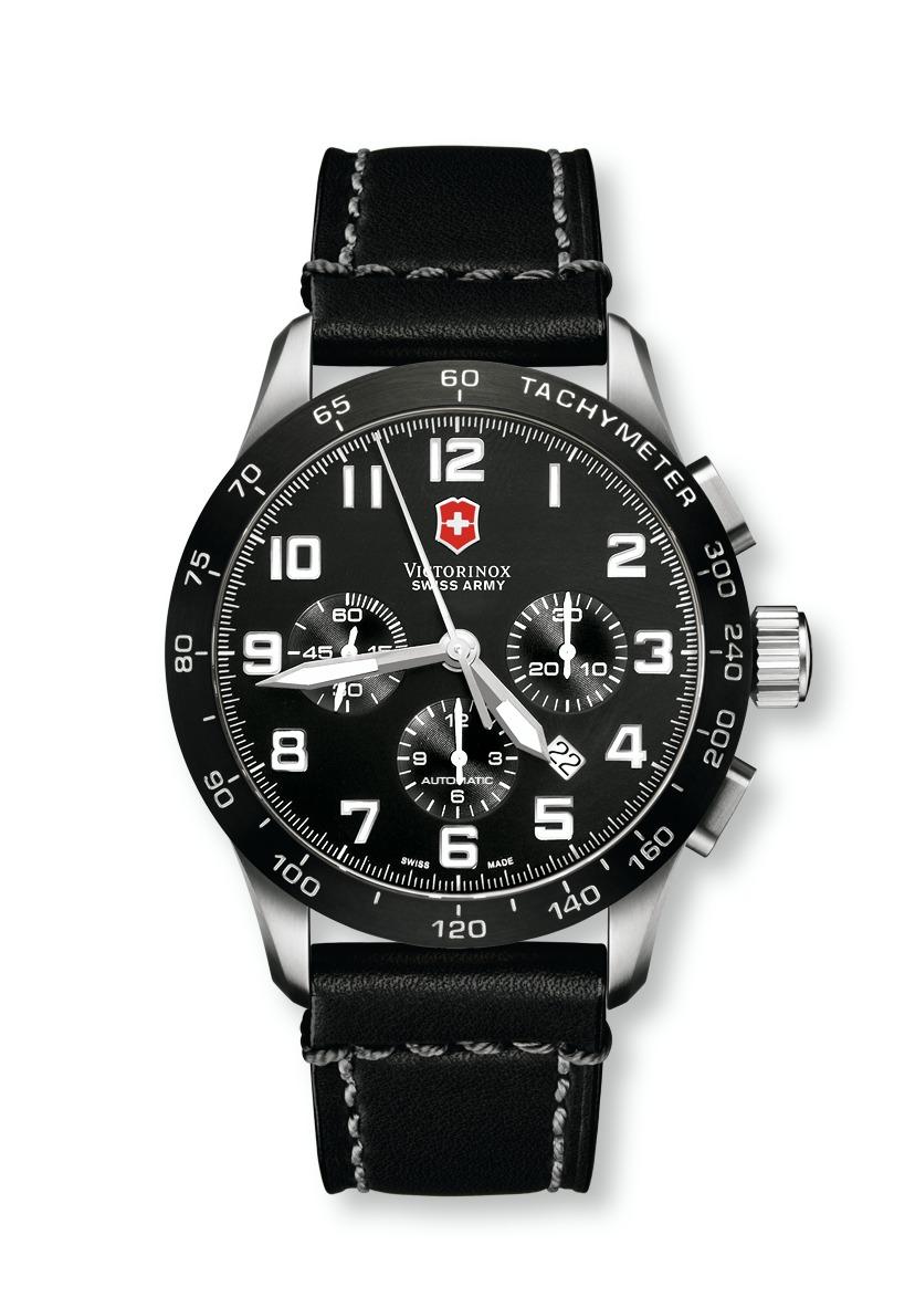 часы Victorinox Swiss Army AirBoss Mach 6