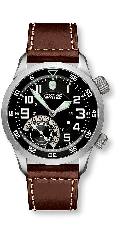 часы Victorinox Swiss Army AirBoss Mach 4
