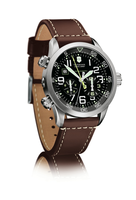 часы Victorinox Swiss Army AirBoss Mach 3