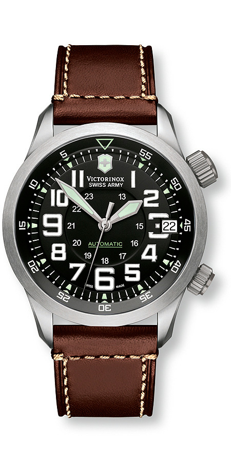 часы Victorinox Swiss Army AirBoss Mach 7