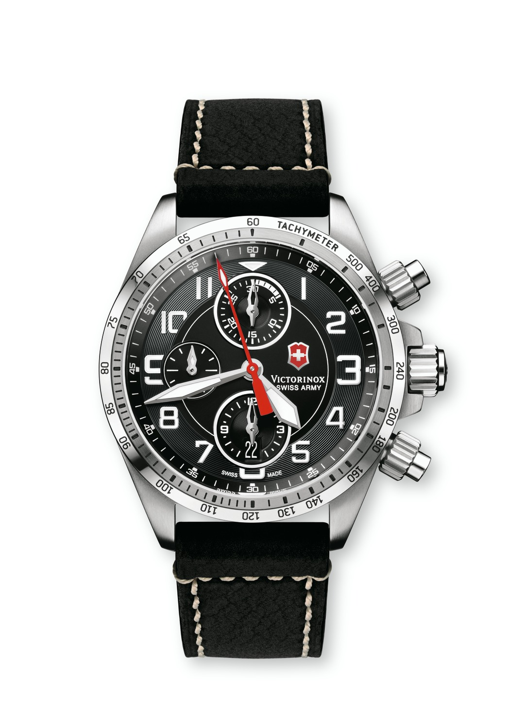часы Victorinox Swiss Army ChronoPro Mechanical