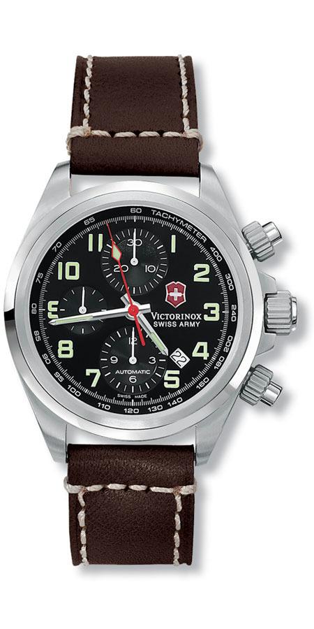 часы Victorinox Swiss Army ChronoPro Mechanical