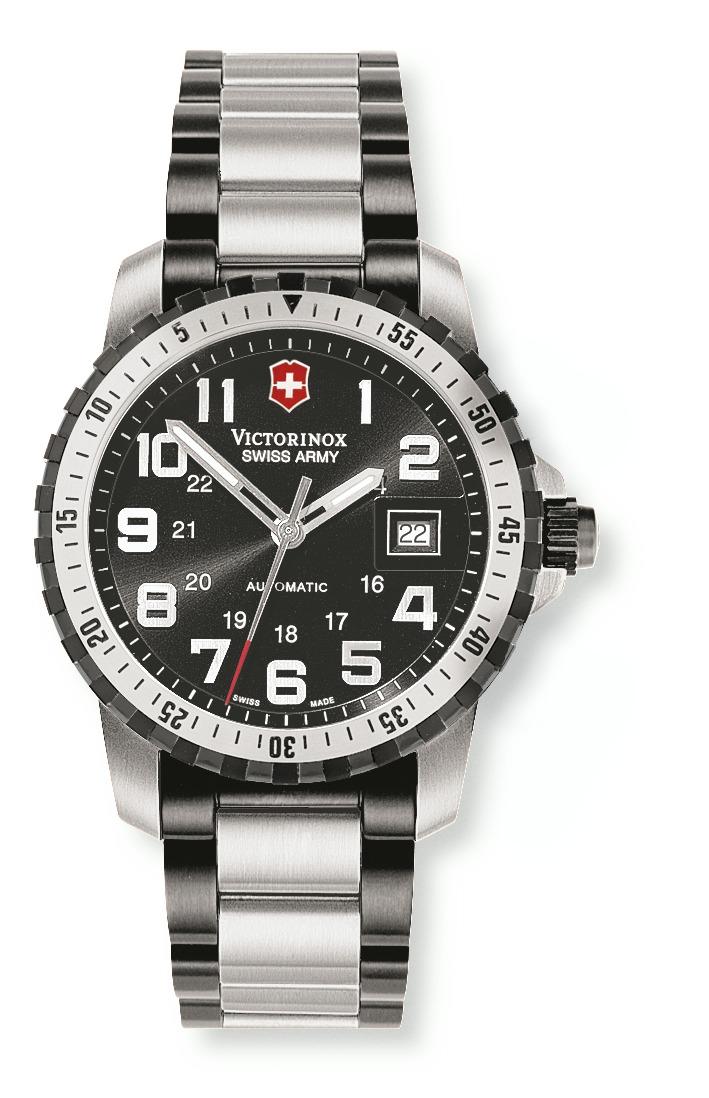 часы Victorinox Swiss Army Alpnach Chrono Mecha