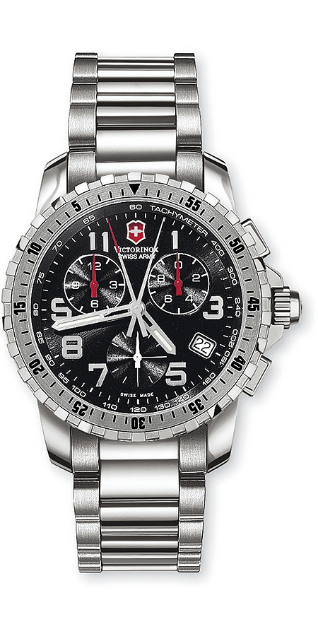 часы Victorinox Swiss Army Alpnach Chrono