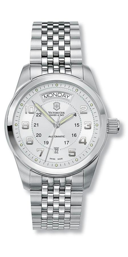 часы Victorinox Swiss Army Ambassador Day & Date
