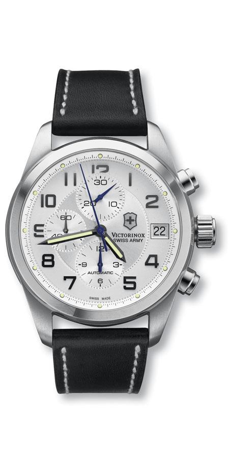 часы Victorinox Swiss Army Ambassador Chrono