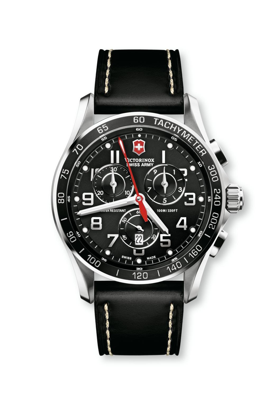 часы Victorinox Swiss Army Chrono Classic XLS
