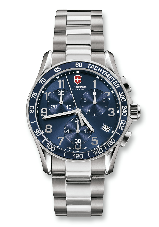 часы Victorinox Swiss Army Chrono Classic