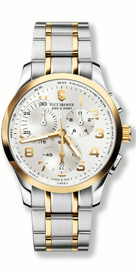 часы Victorinox Swiss Army Alliance Chrono