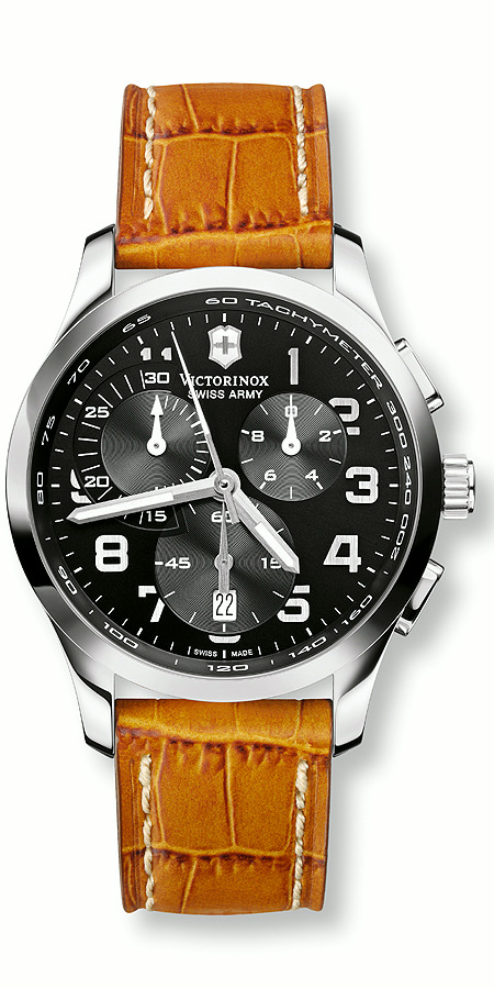 часы Victorinox Swiss Army Alliance Chrono