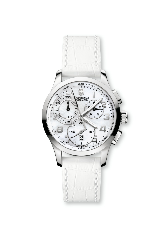 часы Victorinox Swiss Army Alliance Chrono Lady