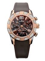 часы Edox Royale Lady Limited Edition